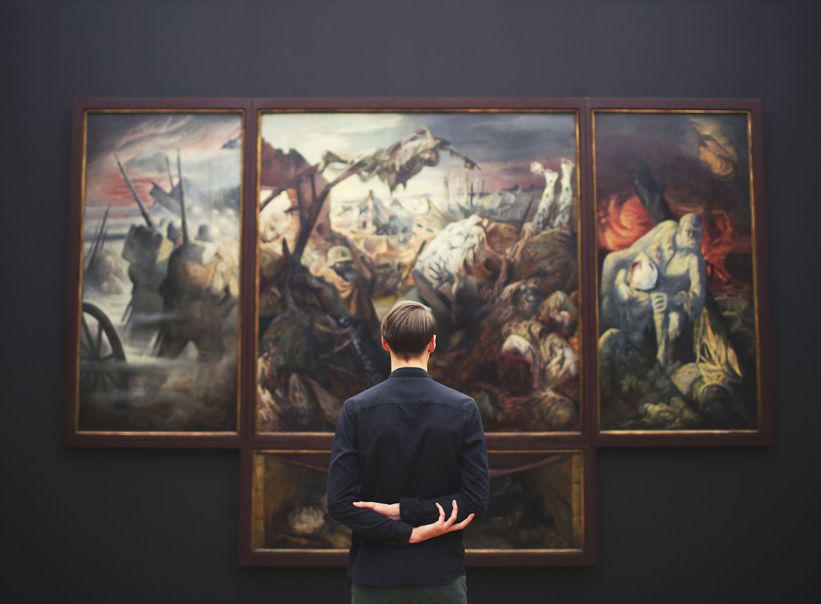Il museo oltre il museo